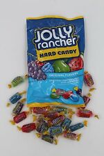 Jolly Rancher Hard Candy Original 198g sweets from American Goodies. USA import.