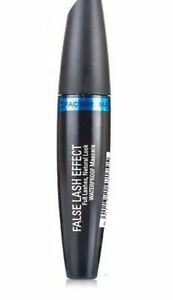 RRP £11.99 Max Factor False Lash Effect Mascara Waterproof Black Brown-FULL SIZE