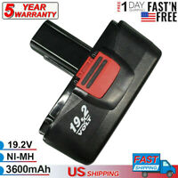New For Craftsman 19.2Volt C3 Battery 3600mAh 1323903 130279005 11375 315.115410