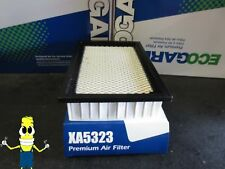 Premium Air Filter for Ford Taurus 2000-2007 with 3.0L 6 Cylinder Engine