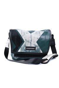 Men's FREITAG Messenger Backpack Tasche Cycling Bag Series G5.1 Green N31