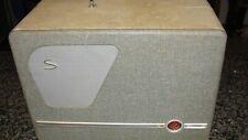 Vintage Antique Bolex S321 Projector Nice condition Must see & Buy