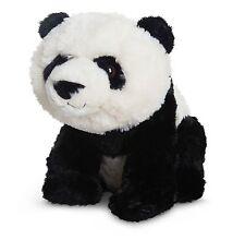 Destination Nation Panda 30cm Cuddly Teddy Soft Toy / Plush by AURORA 19263