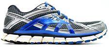Brooks GTS 17 Mens US 13 EU 47.5 Blue Athletic Running Training Shoes