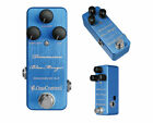 One Control Dimension Blue Modulation Pedal for sale