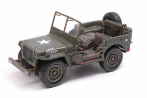 Jeep Willys Pb Military 1:3 2 Model 54133