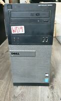 Dell Optiplex 3020 MT Tower PC i5 4570 3.20GHz 640GB HDD 8GB RAM Win 10 Pro