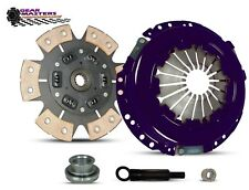 CLUTCH KIT GEAR MASTERS STAGE 2 FOR 85-93 CHEVY GMC S10 S15 BLAZER JIMMY SIERRA