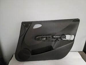 2007 2008 HONDA FIT SPORT Door Trim Panel, RIGHT FRONT PASSENGER