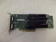 Intel EXPX9502CX4 10 GBPs Dual Port CX4 Server Adapter PCI-E Low Profile NN3 V