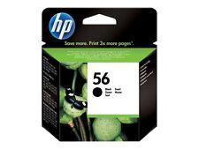 HP Tintenpatronen in Schwarz für Drucker und Scanner