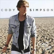 CODY SIMPSON - Coast To Coast (Ep)  - CD New Sealed