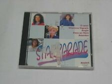 Starparade (19 tracks) Claudia Jung, Andreas Martin, Roy Black, Denise.. [CD]
