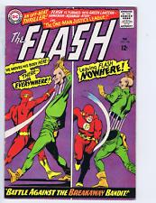 Flash #158 DC 1966