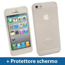 Custodie preformate/Copertine semplice per iPhone 5s