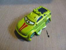 Mattel Disney Pixar Cars Diecast 1:55 Komodo