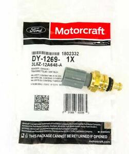 OEM Motorcraft FORD Engine Coolant Temperature Sensor 3L8Z-12A648-A DY1269