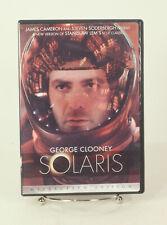 Solaris Used  DVD  MC4B