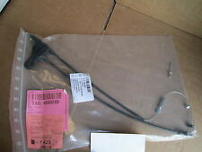NEW GENUINE AUDI Q7 REAR RIGHT SEAT BACKREST BOWDEN CABLE 4L0898258