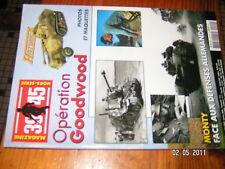 Heimdal 39/45 Historica HS nº86 Operación Goodwood