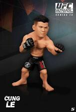CUNG LE ROUND 5 UFC ULTIMATE COLLECTORS SERIES 14 REGULAR EDITION FIGURE