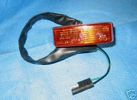 Side indicator lamp for Range Rover (1987 to 1991)