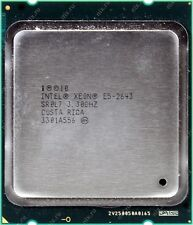 Intel XEON E5-2643 3.30GHz SR0L7 Processor Socket LGA2011 QUAD Core SERVER CPU