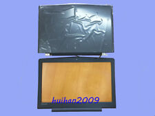 New Lenovo Legion Y520 R720 LCD back cover top case lid & front bezel+hinges