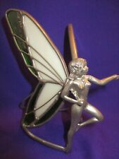 Tiffany Style  Butterfly  Ornament / Decoration
