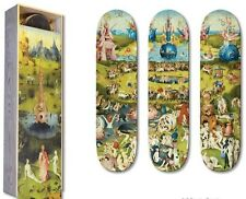 True Collector 3 Deck Set - The Garden of Earthly Delights - Bosh - Rare LTD ED
