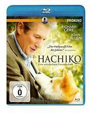 Hachiko - Eine wunderbare Freundschaft [Blu-ray] von... | DVD | Zustand sehr gut