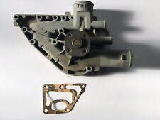Renault 20 R1271 Water Pump Engine Type 843 1647 cc New Genuine 7700597300