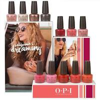 OPI ~*** California Dreaming*** Summer 2017 Collection~ NEW, UNUSED, AUTHENTIC!