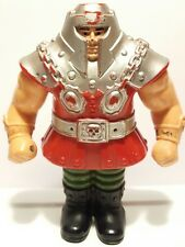 RAM MAN He-Man MOTU incomplete figure vintage rough condition