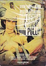 Dvd **UN GENIO DUE COMPARI UN POLLO** con Terence Hill nuovo 1975