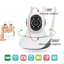 Videocamera di sicurezza Mini Camera CCTV WiFi IP 1080 P Camera Wi-Fi P2P Audio