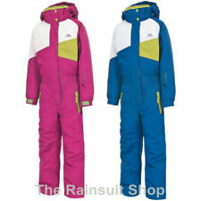 Trespass Boys' Winter Coats, Jackets & Snowsuits (2-16 Years) with Hooded