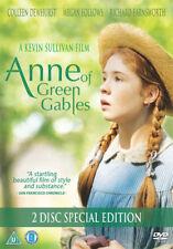 Anne of Green Gables DVD (2018) Megan Follows, Sullivan (DIR) cert U 2 discs