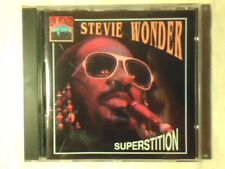 STEVIE WONDER Superstition cd ITALY UNIQUE COME NUOVO VERY RARE LIKE NEW!!!