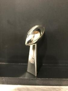 Lombardi Trophy Mini