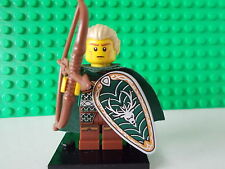 lego minifigures the  elf from series 3