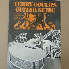 guitar TERRY GOULD's GUITAR GUIDE