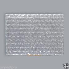 """30 Bubble Envelopes Package Bag 2.5"""" x 3""""_65 x 75mm Flat Open Top"""
