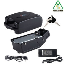 YOSEPOWER 36V12.8Ah Electric Bicycle E-bike Lithium-ion Frog Battery LG cells