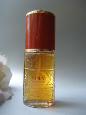 YSL OPIUM EDT 30ml SUPERIOR VINTAGE 1980s USED A DROP MISSING SMELLS ASTONISHING