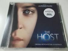 THE HOST: SOUNDTRACK CD: 2013: ANTONIO PINTO: IMAGINE DRAGONS (RADIOACTIVE)