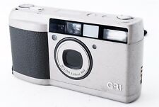 Ricoh GR-1 35mm Point & Shoot Film Camera w/28mm Lens F/S #545