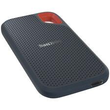 SanDisk 1TB Extreme Portable External SSD USB-C USB 3.1 SDSSDE60-1T00-G25