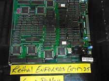 LETHAL ENFORCERS JAMMA   CPU    **** G 1