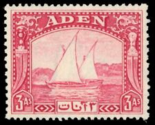 ADEN 6 (SG6) - Arabian Dhow Issue (pa68656)